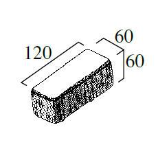 CC型 150個/m²