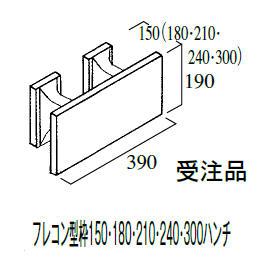 フレコン型枠
