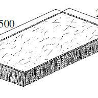 基本型 8個/m²