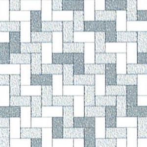 【パターン例】ST-2 白:ナチュラル:黒(2:2:1)