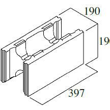 パネコン型枠190基本