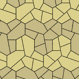 パターン形状