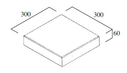 11.1枚/m²